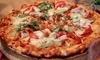 Gloria's Pizzeria Coupons