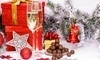 Holiday Food Gift Festival Coupons