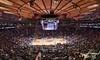 New York Knicks Coupons