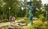 Wellfield Botanic Gardens Coupons