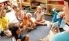 Montessori Stars Preschool Coupons