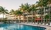 Amara Cay Resort Coupons