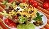 Vientos Mexican Cocina Coupons
