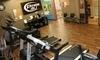 Fitness 4U Coupons