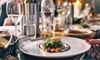 Tavolo Wine Bar & Tuscan Grille Coupons