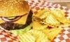 Z-Burger Coupons