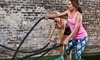 CrossFit Tri County Coupons