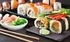 Teppanyaki Hibachi Grill Coupons
