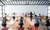 YogaWorks Coupons