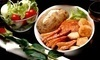 Baltimore Crab & Seafood Coupons