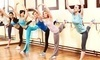 Redefined Studio of Dance Coupons