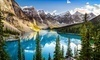 Tunnel Mountain Resort Coupons