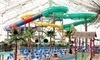 Watiki Indoor Water Park Coupons