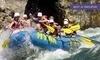 Hyak River Rafting Coupons
