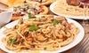 D'Cocco's  Restaurant & Pizzeria Coupons