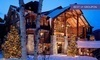 Whiteface Lodge Coupons