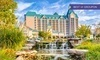 Chateau on the Lake Resort Spa Coupons
