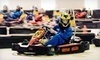 Maine Indoor Karting Coupons