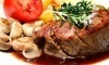 DV Bistro - Toronto Don Valley Hotel & Suites Coupons