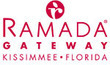 Ramada Gateway - November 2012 Coupons Kissimmee, FL Deals