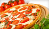 Papa Toni's Pizza Coupons Encinitas, California Deals