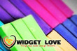 WidgetLove - Hair Chalk - November 2012 Coupons Kissimmee, FL Deals