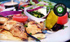 Mythos Greek Taverna Coupons Clearwater, Florida Deals