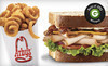 Arby's Coupons Winnipeg, Manitoba Deals