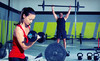 Be Fit CrossFit by Body Evolution Coupons Pearland, Texas Deals