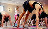 The Hot Box Yoga Coupons Kelowna, British Columbia Deals