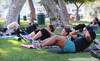 Feel The Burn Bootcamp Coupons Chatsworth, California Deals