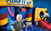 Pump It Up Coupons Crystal Lake, Illinois Deals