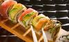 Sushi Spott Coupons Mill Creek, Washington Deals