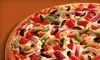 Zeytin Pizza & Pasta Coupons Richmond, Virginia Deals