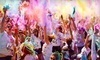 The World's Most Colorful Fun Run Coupons Ladson, South Carolina Deals