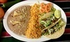Pepe's Mexican Food Coupons Sacramento, California Deals