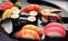 Sansui Restaurant and Sushi Bar Coupons Carmel, Indiana Deals