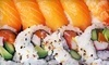 Ninja Spinning Sushi Bar Coupons Boca Raton, Florida Deals