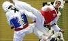 Axé Martial Arts and Fitness Coupons Mississauga, Ontario Deals
