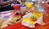 Sergio's Cantina Coupons Geneva, Illinois Deals