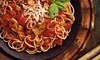 Sofia's Ristorante Coupons North Caldwell, New Jersey Deals