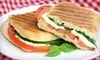 Panini's Trattoria Coupons Philadelphia, Pennsylvania Deals