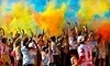 Color in Motion 5K Coupons Colorado Springs, Colorado Deals