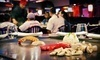 Sumo Japanese Steakhouse Coupons San Antonio, Texas Deals