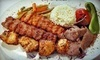 Istanbul Cafe Coupons Cincinnati, Ohio Deals