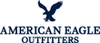 American Eagle Outfitters - Select Men's & Women's Tees: Buy 1, Get 1 50% Off