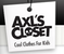 Axl's Closet - 15% Off Entire Order