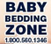 Baby Bedding Zone - 110% Price match + Free Shipping