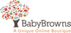 Babybrowns.com - $10 off $75+ order