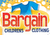 Bargain Childrens Clothing Coupons